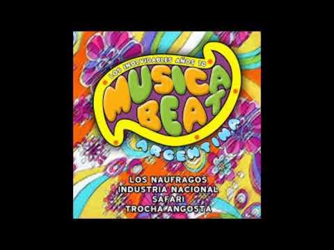 Musica Beat Argentina