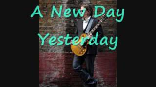 A New Day Yesterday.wmv