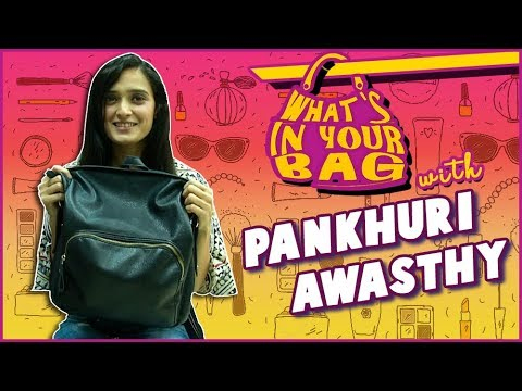Pankhuri Awasthy aka Amla | Kya Qusoor Hai Amala K