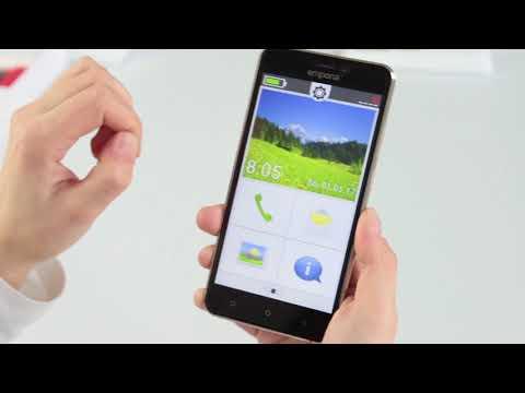 emporiaSMART.2 Senioren-Smartphone | Test