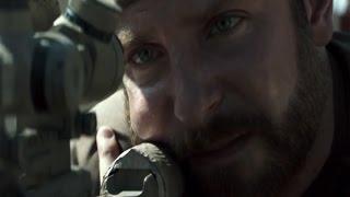 Bradley Cooper engorda 20 kílos en 'El francotirador'