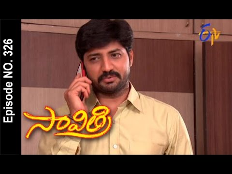 Savithri--19th-April-2016--సావిత్రి-–-Full-Episode-No-326