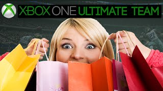 Madden 15 - Madden 15 Ultimate Team - SHOPPING SPREE OR NAH? | Madden 15 Xbox One Gameplay