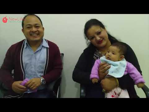 Successful IVF Fertility stories | NewLife Fertility Centre