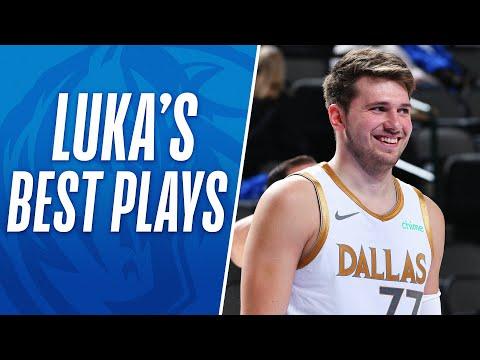 The Best Of Luka Doncic 💫   2020-21 Regular Season