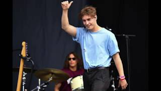 Sam Fender On BBC Radio Scotland At TRNSMT 2019