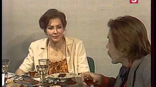 Объявлен розыск, 1-я серия. ЛенТВ, 1981 г.