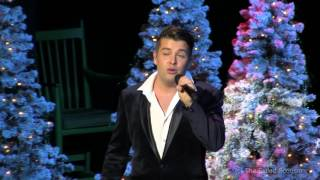 Joe McElderry - Have Yourself A Merry Little Christmas - Billingham 2016