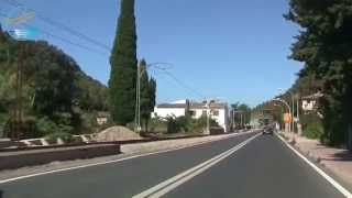 preview picture of video 'Mallorca, Soller - Port de Soller'