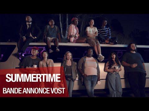 Summertime - bande-annonce Metropolitan FilmExport