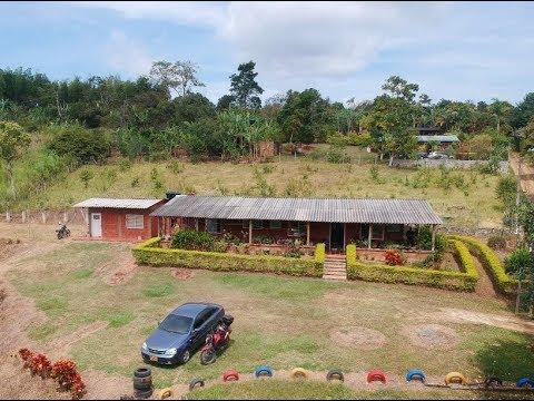Fincas y Casas Campestres, Venta, La Cumbre - $280.000.000