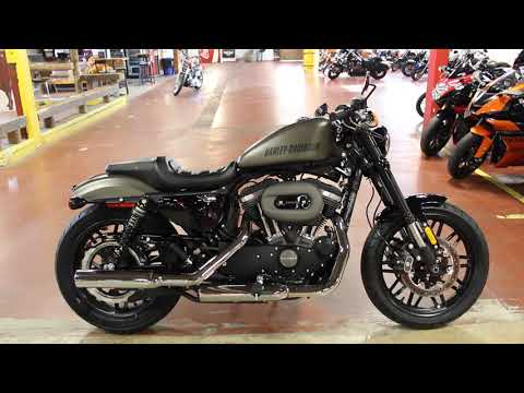 2018 Harley-Davidson Roadster™ in New London, Connecticut - Video 1