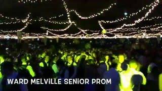 Long Island DJ Video   2015 Ward-Melville Senior Prom   Ideal Entertainment DJs