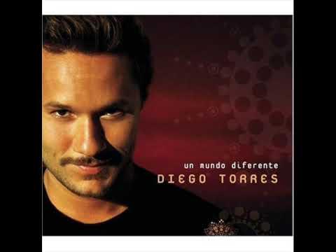 Diego Torres - Una gotita de tu amor