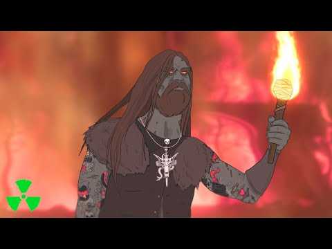 HJELVIK - Glory Of Hel