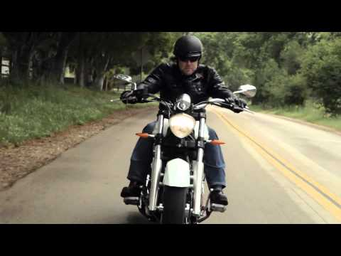 Victory Motorcycles  The Victory Boardwalk 2013