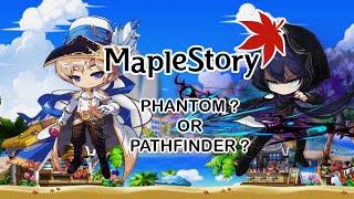 maplestory pathfinder mobbing - TH-Clip