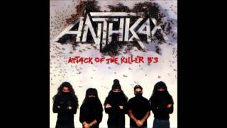 Anthrax I'm the man '91