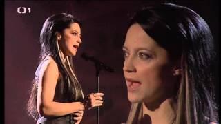 Lucie Bílá - Noc je jak satén (2007)