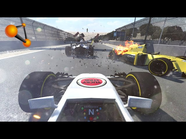 download formula 1 crashes - photo #18