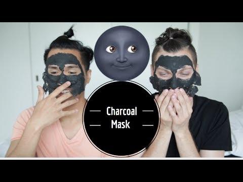 Le masque pour la personne du concombre et la crème fraîche les rappels