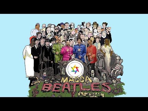 Macca-Beatles Medley