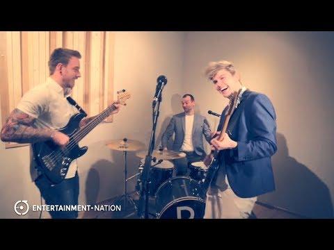 Apollo League - 3 Piece Band