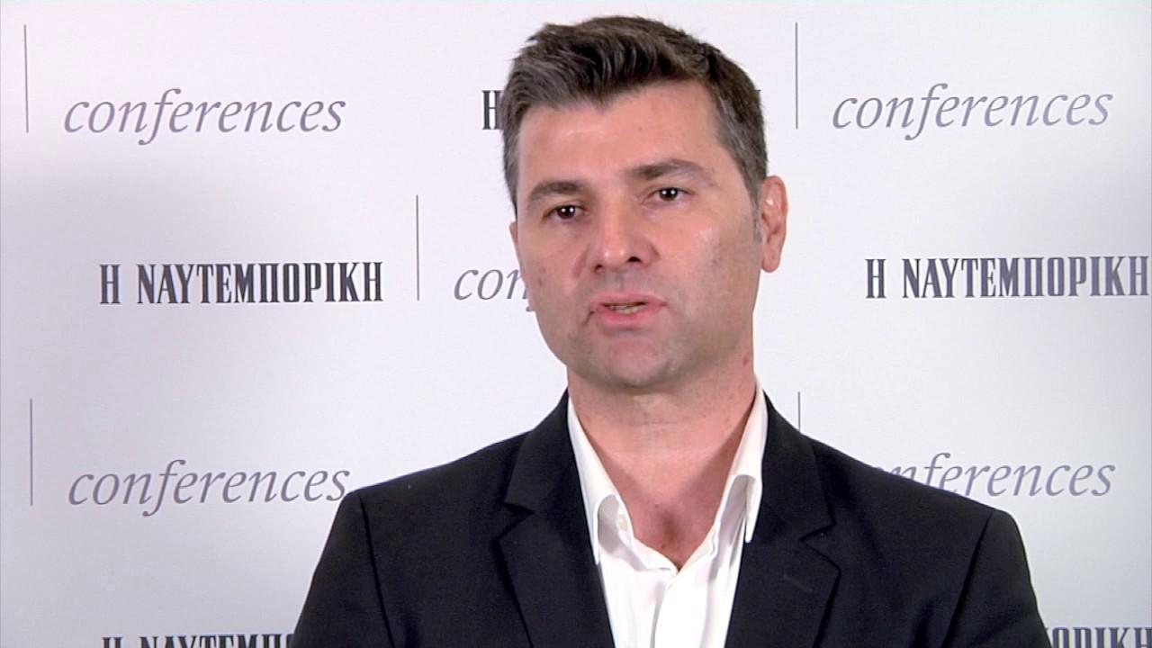 Θανάσης Ακάλεστος – Head of Business Development & Marketing ad interim, Roche Diagnostics (Hellas)