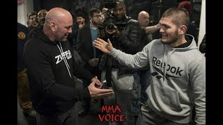 PROMO OFFICIALLY - HABIB NURMAGOMEDOV the best fighter in the UFC at this moment