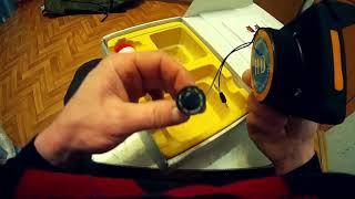 Подводная камера eyoyo инструкция по применению
