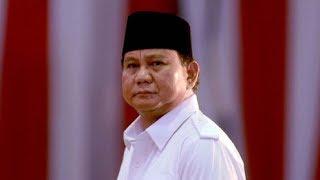 Komentar Prabowo Tahu Sudirman Said Gadai Rumah untuk Bayar Saksi Pilkada