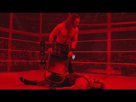 WWE Hell In A Cell 2019 - What Went Down