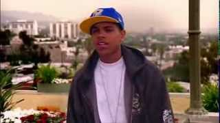 Chris Brown -- Gimme That(So You Think You Can Dance)2006 Live