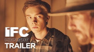 Trailer of The Clovehitch Killer (2018)