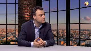 Анатолий Клёсов  История евреев. Что показал ДНК анализ