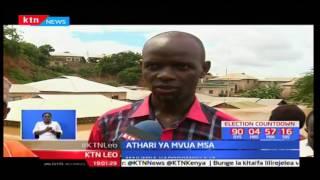 Watu watatu zaidi wapoteza maisha Mombasa kutokana na mvua kubwa