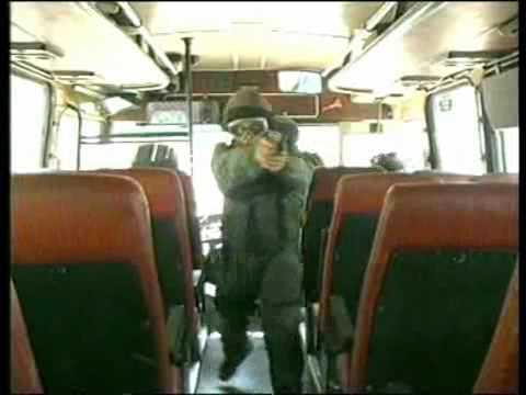 """יחידת הימ""""מ - קו ההגנה שלנו מפני הטרור"""