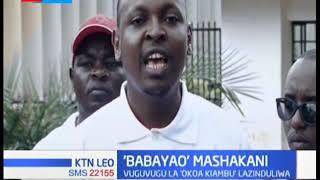Vuguvugu la Okoa Kiambu lazinduliwa kwa lengo la kumng'oa Waititu Ofisini