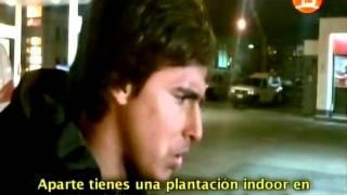 OS7 Detiene A Camilo Huerta, Félix Soumastre Y Francisco Barrena Por Tráfico De Drogas