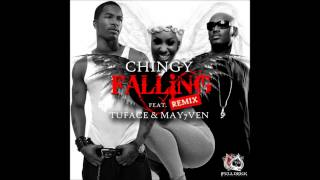 Chingy - Falling (Remix) Feat. 2Face & May7ven