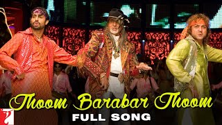 JBJ | Full Song | Jhoom Barabar Jhoom | Abhishek   - YouTube