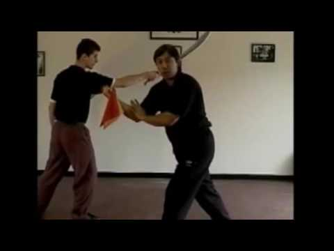 Yang Family Tai Chi Broadsword