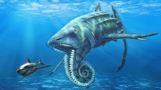 STRANGEST Prehistoric Sharks That Ever Lived!