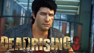 Dead Rising 3 #1 - Zombies Galore!