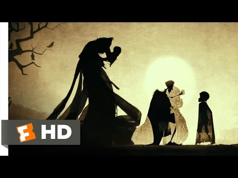 Harry potter and the deathly hallows  part 1  3 5  movie clip   the three brothers  2010  hd