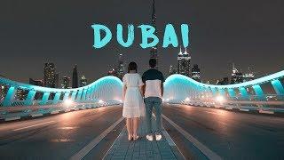 Surprise Her a Romantic Trip to Dubai