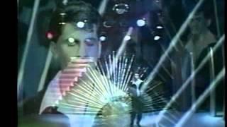 موزیک ویدیو صبوحا (ترکی)