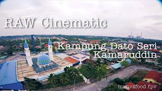 RAW Fpv Cinematic : Kampung - NO RSGO - Gopro Session 5 #fpvcinematic #session5