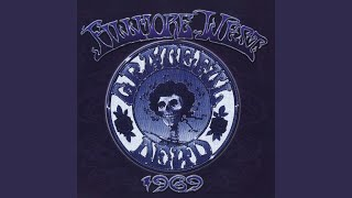 Morning Dew [Live at Fillmore West February 28, 1969]