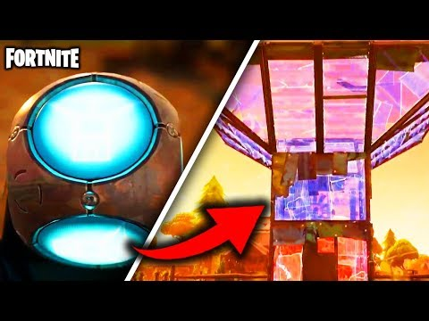 Fortnite V 2.41 Patch Notes